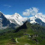 Grindelwald, Switzerland for Year-Round Adventure