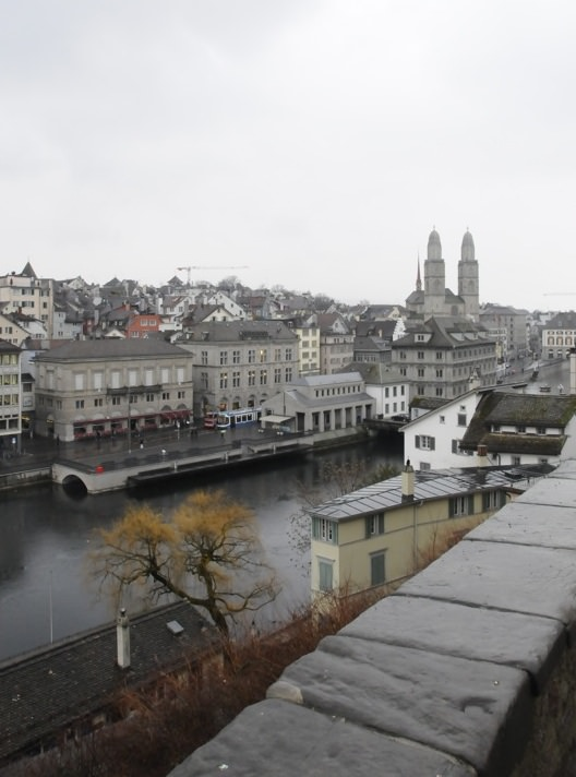 Guide to Zurich Switzerland
