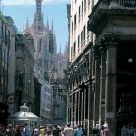 Milan's Uber-Hip Sights and Activities