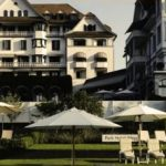 A Jewel on Lake Lucerne: the Park Hotel Weggis