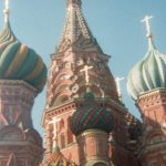 Three Symbols of Russian Life in Moscow