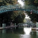 Paris 10th Arrondissement: Canal St. Martin and the Goutte d'Or