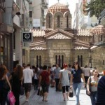 The Little Byzantine Churches of Athens