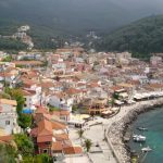 Around and About Historical Parga, Greece