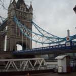 Walking Over and Around  London's Tower Bridge