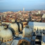A Bird's Eye View of Venice