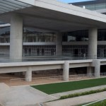 Athens Acropolis Museum Combines Ancient and Modern Worlds