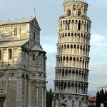 Leaning Toward a Trip to Pisa?