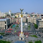 Hints for a Smooth Stay in Kiev, Ukraine