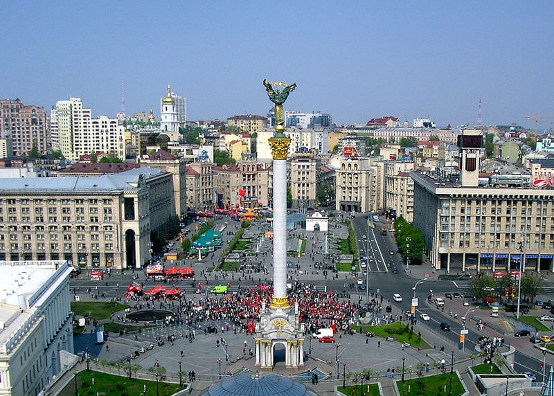 Hints for a Smooth Stay in Kiev, Ukraine - Europe Up Close