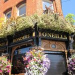 First Time Visitor's Guide to Dublin