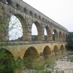 A Drive Through Provence to See Roman Ruins