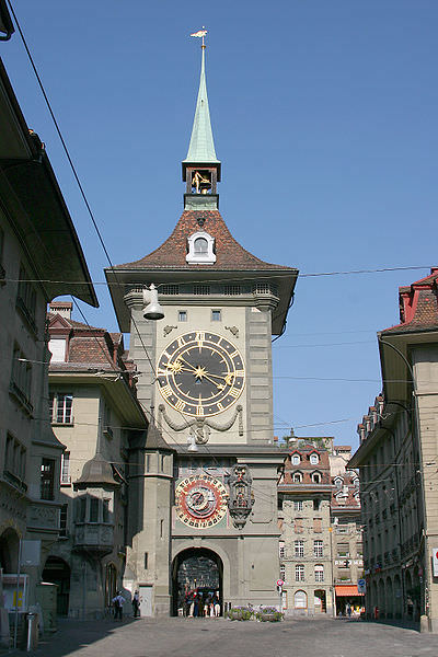 one of the great sights in Berne