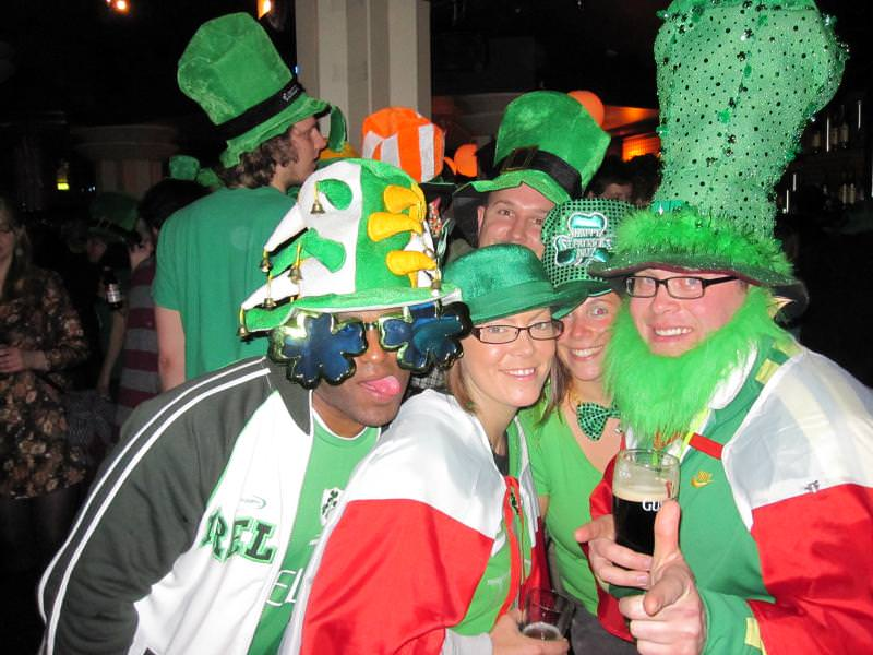 Which Dublin Pub Crawl Is For You Europe Up Close