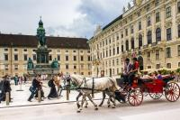 Where to Stay in Vienna - Hofburg Vienna