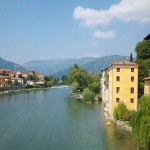 Day Tripping in The Veneto: Bassano del Grappa