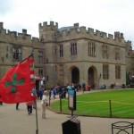 Warwick Castle: The Ultimate Castle Adventure