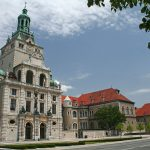 Munich, Germany's Vibrant Arts Scene