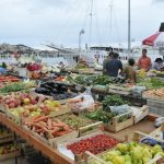Eating the Adriatic: Dubrovnik, Croatia