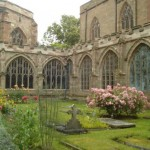 Worcester, England: The Place Where Liberty Was Fought