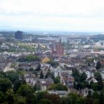 Wiesbaden, Germany: the Spa City