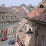 Sibiu, or Hermannstadt? A Romanian City with German Traditions