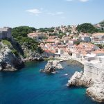 Falling for Historic Dubrovnik