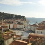 Eating the Adriatic -The Traditional Foods of Piran, Slovenia