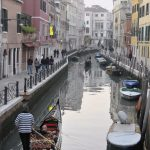 Eating the Adriatic – Finding an Authentic Venetian Restaurant