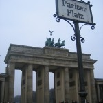 Classic Sights in Berlin