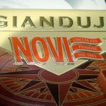 Italy's Best Chocolate: Gianduja