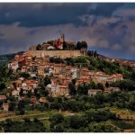 Guide to Wine Tasting in the Istrian Peninsula
