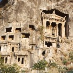Fethiye, Turkey's Ancient Lycian Tombs
