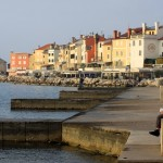 First Time Visitor's Guide to Piran, Slovenia