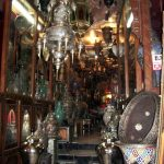 Up Close Picture of the Week: a Souk in Marrakech