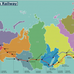 Riding the Trans-Siberian Railway: Deciding on Your Journey