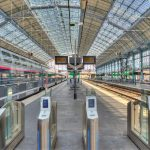 How to Travel by Train Through France
