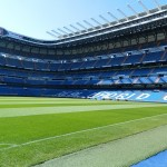Real Madrid Stadium and Tour