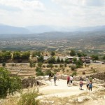 Mycenae, Greece: Ghosts and Legends