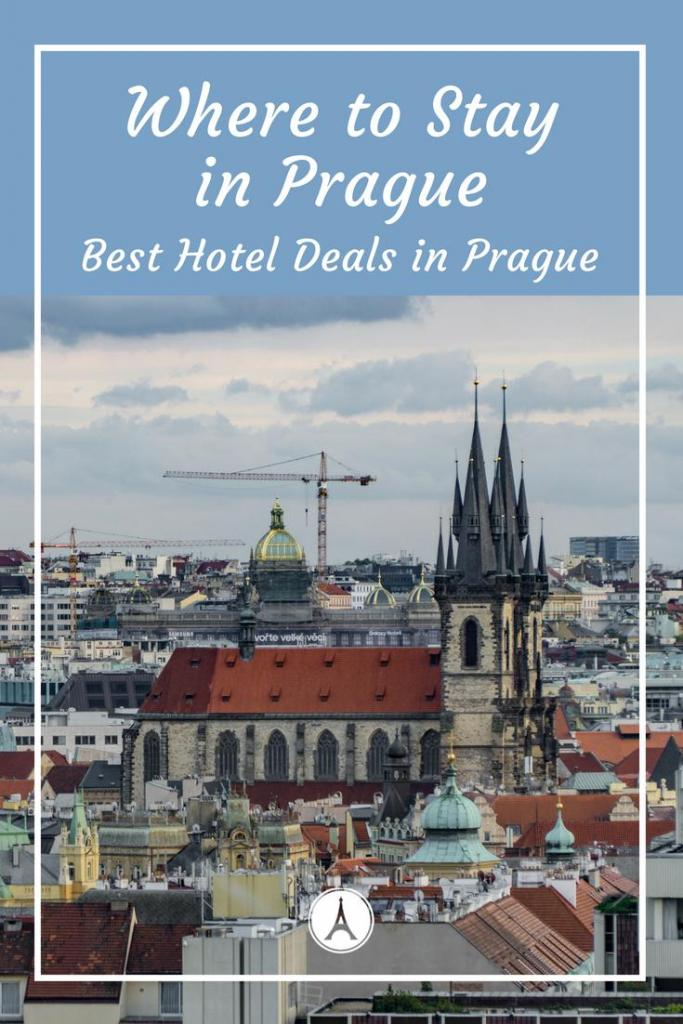 Best Hotels in Prague - Where to Stay in Prague #Czechia #CzechRepublic #Prague #Hotels #travel #traveling #luxury #luxurytravel #luxurylifelstyle