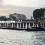 Le Capitaine Fracasse: The Seine Dinner Cruise Parisians Take