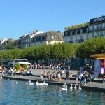 Where To Stay in Geneva, Switzerland