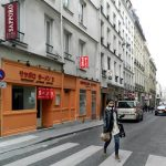 Rue Saint-Anne: a Japanese Food Haven in Paris