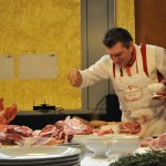 Visiting Dario Cecchini's Butcher Shop and Restaurant in Tuscany