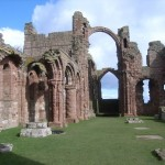 England's Rugged North: The Holy Island of Lindisfarne