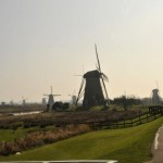 Kinderdijk, Holland's Famous Windmills