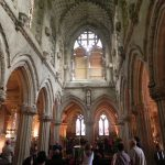 The Many Mysteries of Rosslyn Chapel
