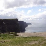 Ireland's Dramatic Cliffs of Moher