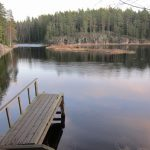 Hiking into Finland's Natural Beauty at Nuuksio National Park