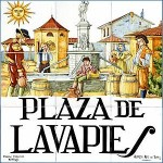A Visit to Lavapies, Madrid's Most Diverse and Revolutionary Neighbourhood